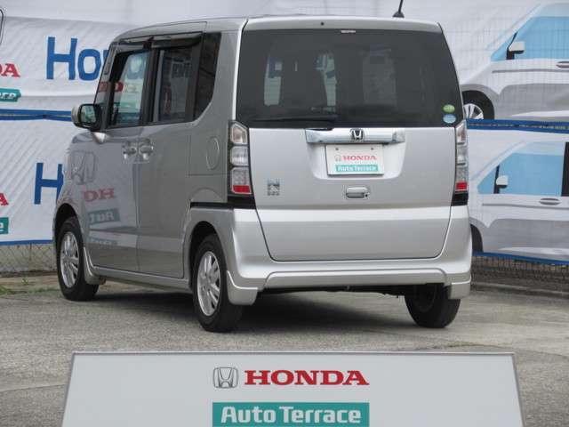 ホンダ N BOX G・Lパッケージ Honda純正メモリーナビ