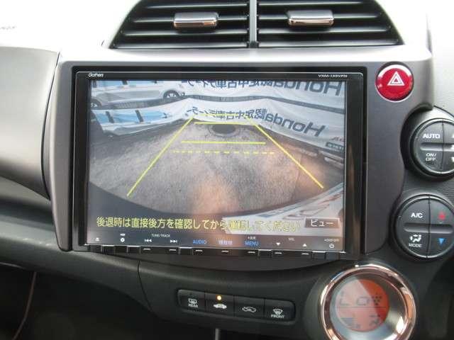 シーズ ファインスタイル Mナビ リアカメラ シートヒーター(14枚目)