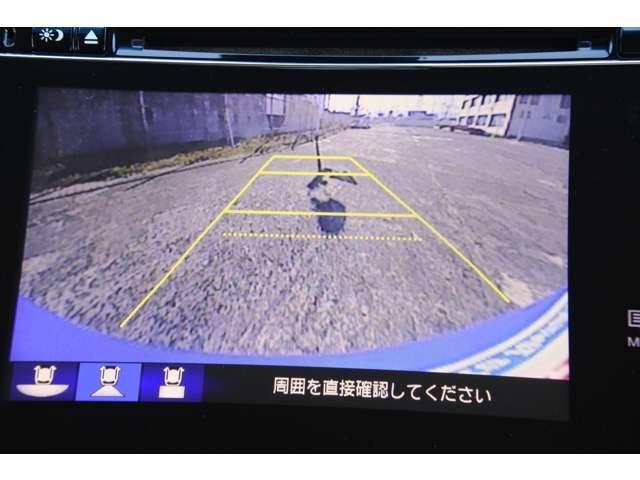 Lパッケージ メモリーナビ リアカメラ CTBA ETC(15枚目)