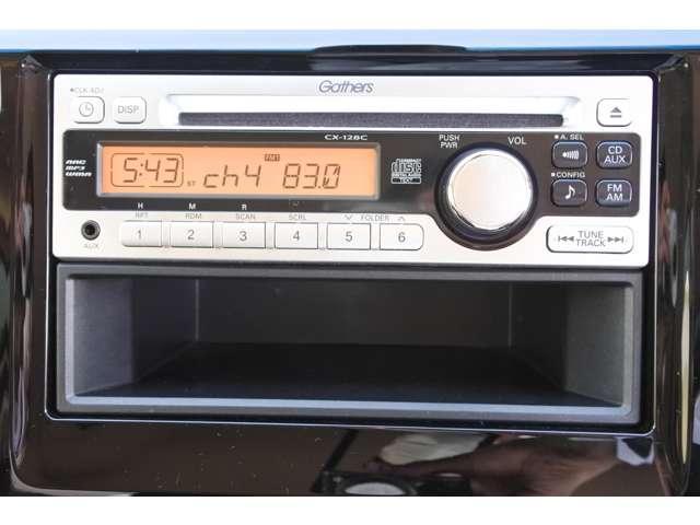 G・ターボパッケージ CDチューナー CTBA パドルシフト(14枚目)