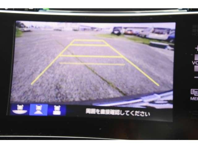 ハイブリッドZ メモリーナビ リアカメラ CTBA ETC(15枚目)