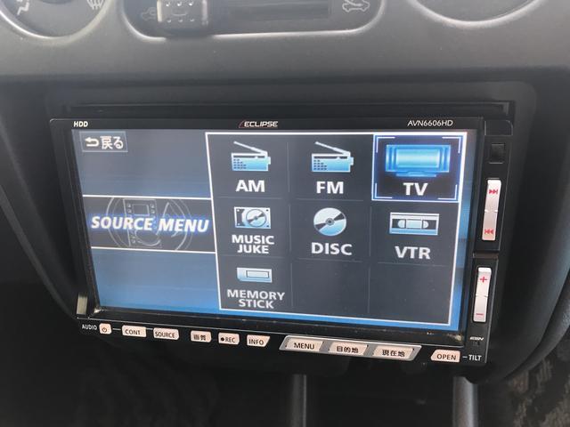 L 4WD 15インチアルミ キーレス ETC HDDナビ(18枚目)