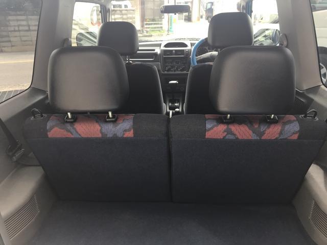 VR 4WD キーレス オートマ ターボ 16インチアルミ(11枚目)