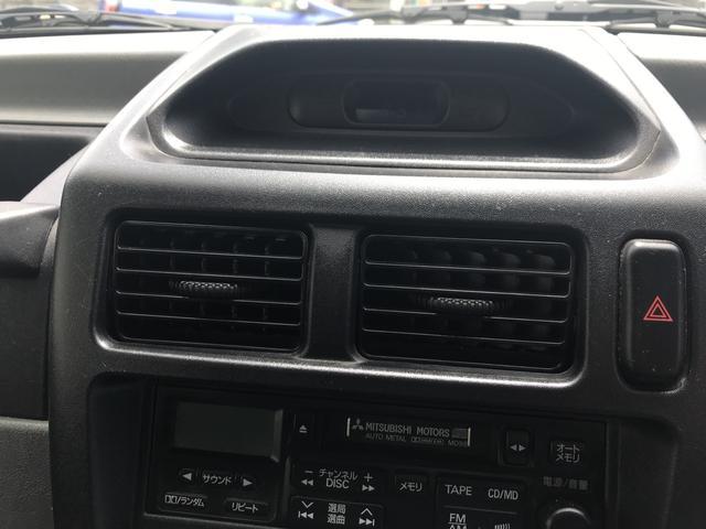 VR 4WD キーレス オートマ ターボ 16インチアルミ(18枚目)