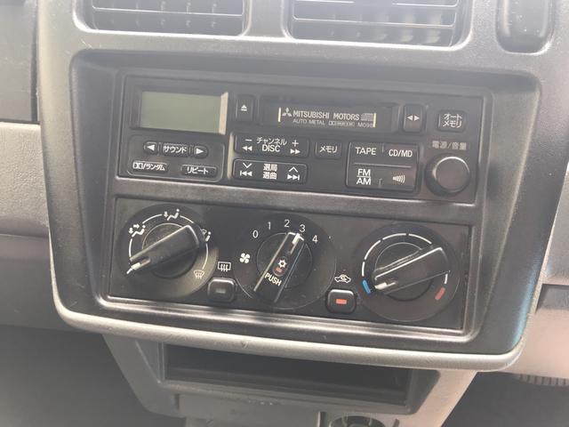 VR 4WD キーレス オートマ ターボ 16インチアルミ(19枚目)
