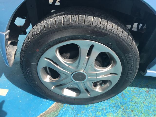 ベースグレード 4WD キーレス 13インチアルミ ETC(11枚目)