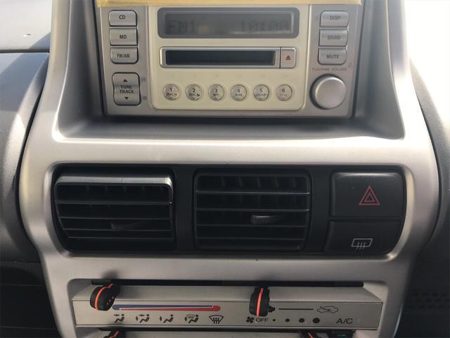 ベースグレード 4WD キーレス 13インチアルミ ETC(18枚目)