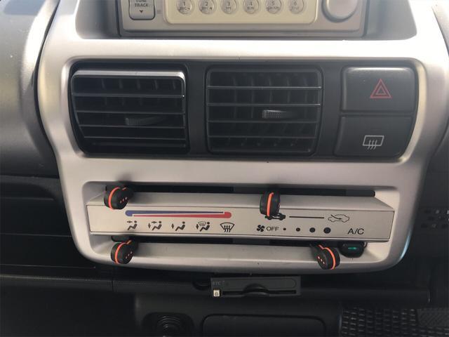 ベースグレード 4WD キーレス 13インチアルミ ETC(19枚目)