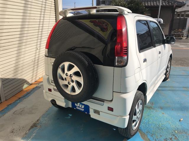 カスタム スターエディション 4WD キーレス ETC(7枚目)