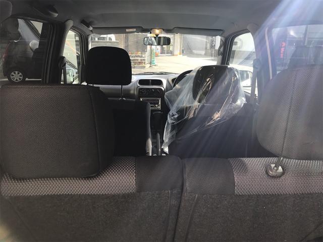 カスタム スターエディション 4WD キーレス ETC(10枚目)