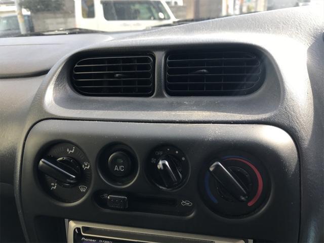 カスタム スターエディション 4WD キーレス ETC(20枚目)