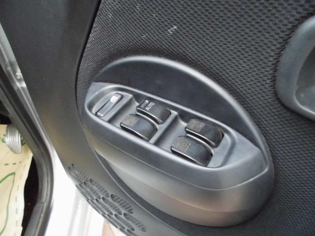 ダイハツ テリオスキッド カスタムL 4WDターボ 5速マニュアル
