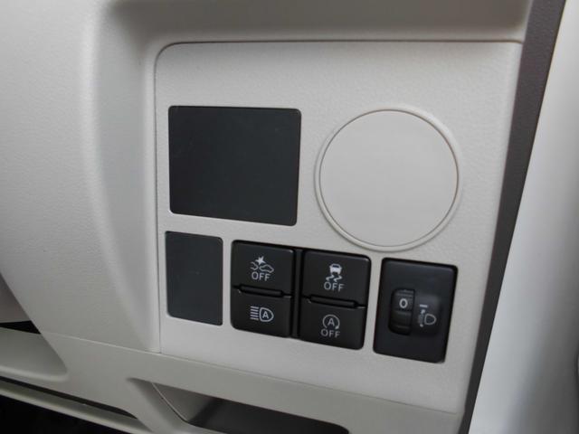 ダイハツ タント LリミテッドSAIII 特別仕様車 エコアイドル キーレス