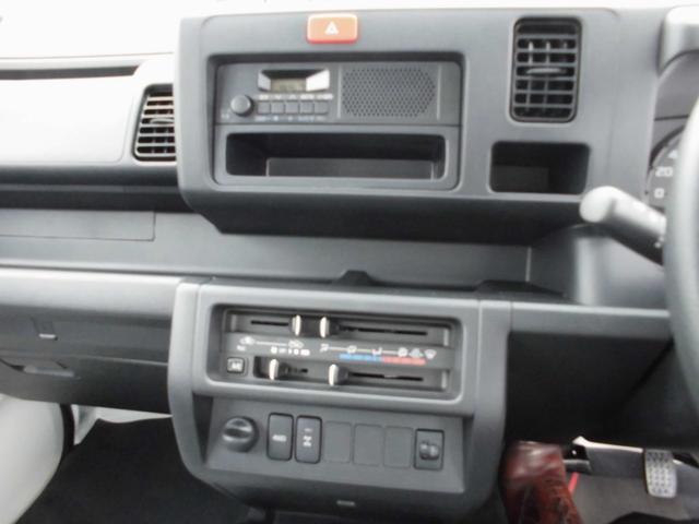 ダイハツ ハイゼットトラック スタンダード 農用スペシャル 4WD Hi-Ro切替 ABS