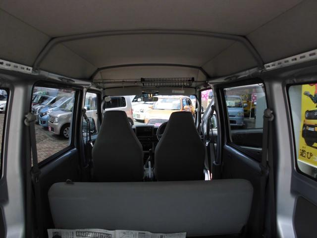 HR CD 4WD キーレス Wエアバッグ(19枚目)