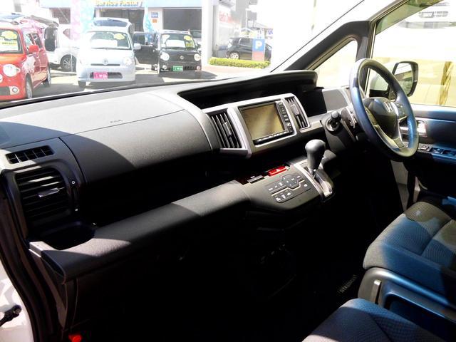 Z インターナビセレクション 両側電動スライド 車検整備付(11枚目)