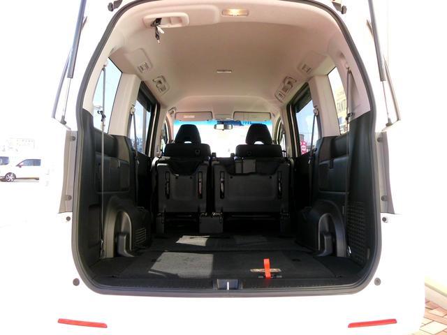 Z インターナビセレクション 両側電動スライド 車検整備付(17枚目)
