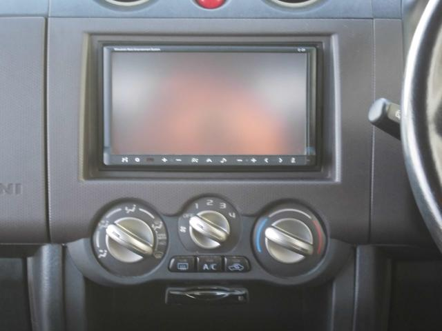 ナビエディションVR パートタイム4WD ターボ ETC(17枚目)