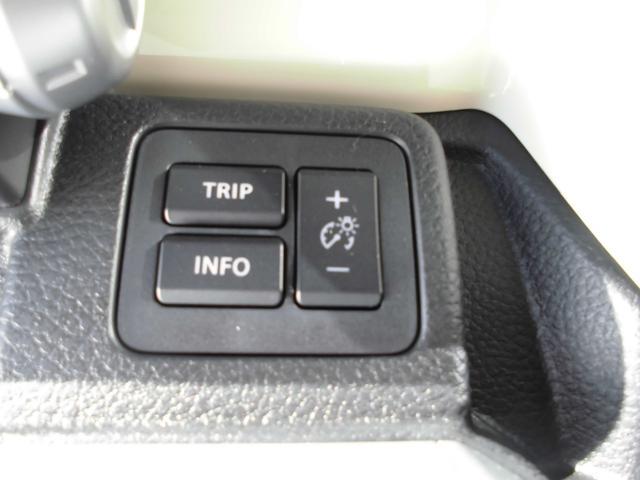 ハイブリッドMZ ICターボ LEDライト シートヒーター(24枚目)