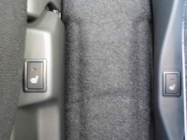 ハイブリッドMZ ICターボ LEDライト シートヒーター(25枚目)