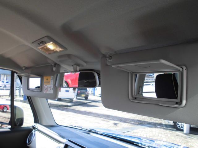 ハイブリッドMZ ICターボ LEDライト シートヒーター(26枚目)