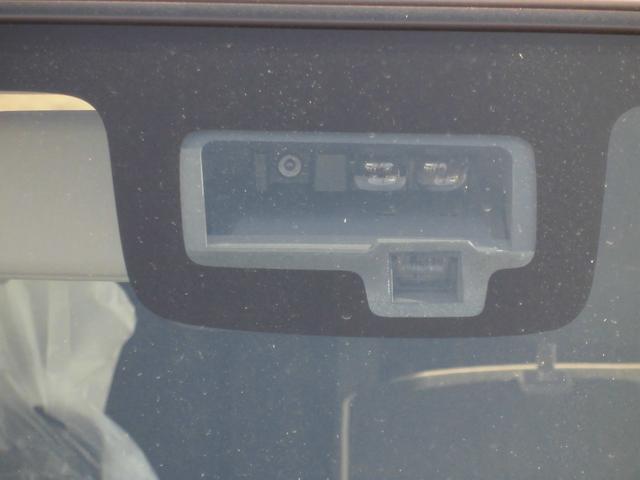 ハイブリッドMZ ICターボ LEDライト シートヒーター(27枚目)