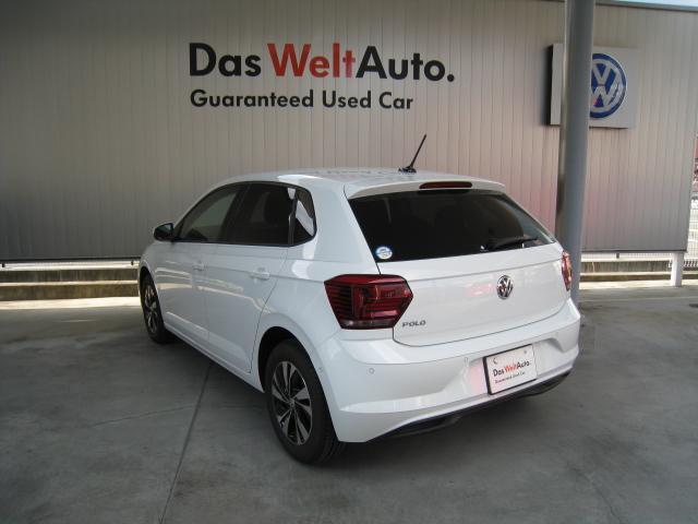 「フォルクスワーゲン」「VW ポロ」「その他」「山梨県」の中古車6