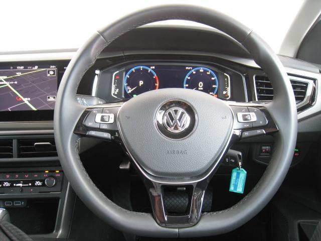 「フォルクスワーゲン」「VW ポロ」「その他」「山梨県」の中古車16