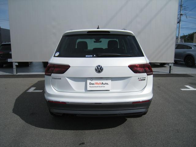 「フォルクスワーゲン」「VW ティグアン」「SUV・クロカン」「山梨県」の中古車7