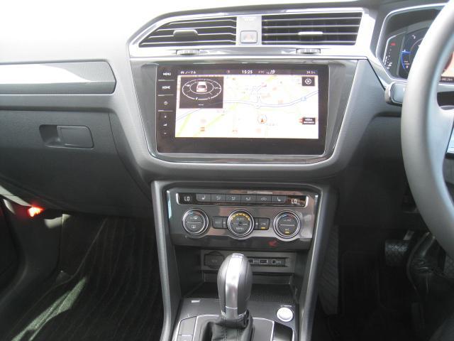 「フォルクスワーゲン」「VW ティグアン」「SUV・クロカン」「山梨県」の中古車11