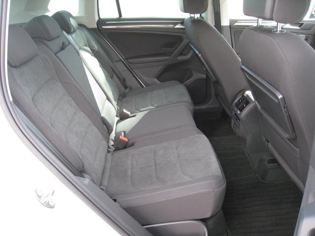 「フォルクスワーゲン」「VW ティグアン」「SUV・クロカン」「山梨県」の中古車15