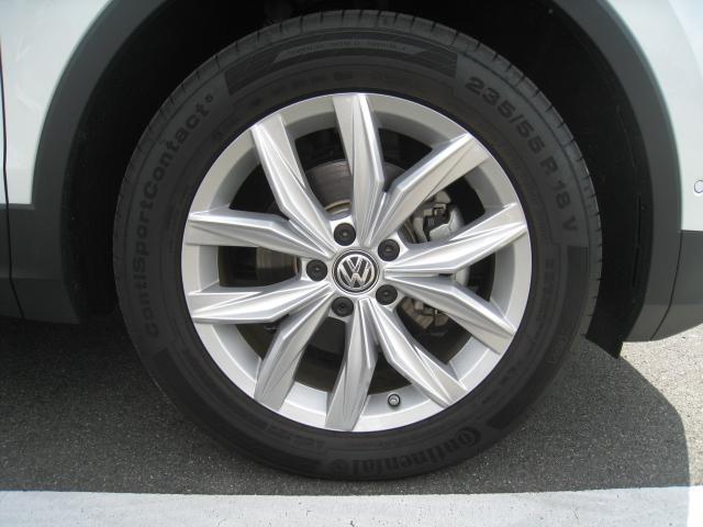 「フォルクスワーゲン」「VW ティグアン」「SUV・クロカン」「山梨県」の中古車18