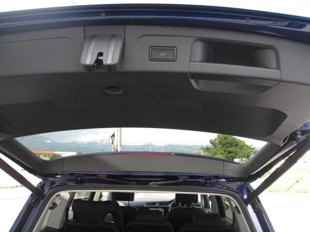 「フォルクスワーゲン」「VW ゴルフトゥーラン」「ミニバン・ワンボックス」「山梨県」の中古車14