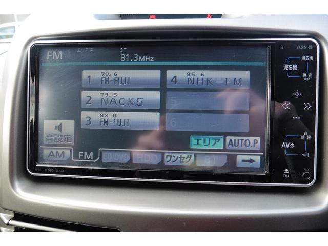 トヨタ ラッシュ G HDDナビ ロングラン保証