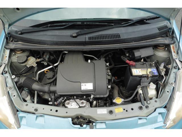 トヨタ パッソ X Fパッケージ ロングラン保証