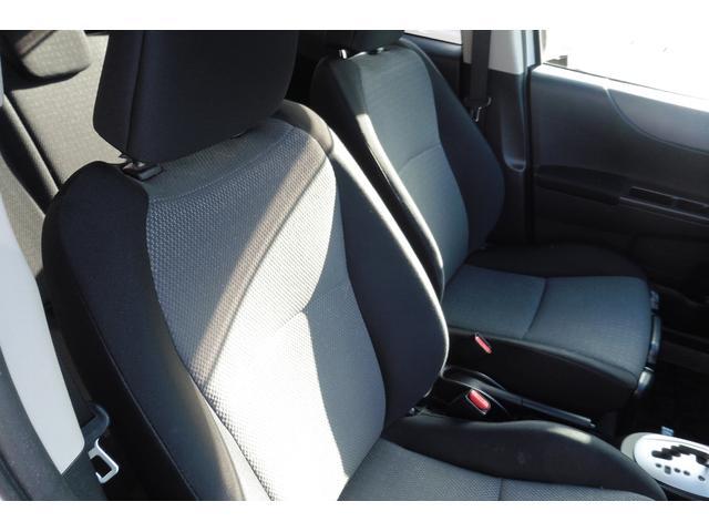 トヨタ ヴィッツ F スマイルエディション 4WD ナビ ロングラン保証