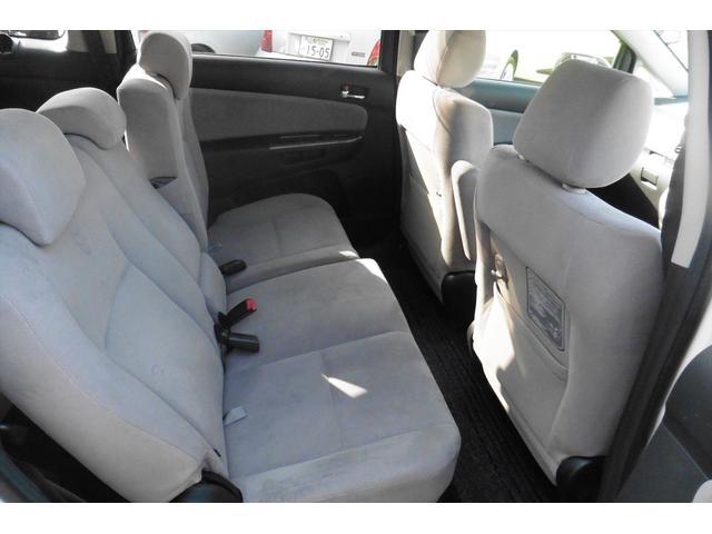 トヨタ ウィッシュ X エアロスポーツパッケージ HDDナビ ロングラン保証