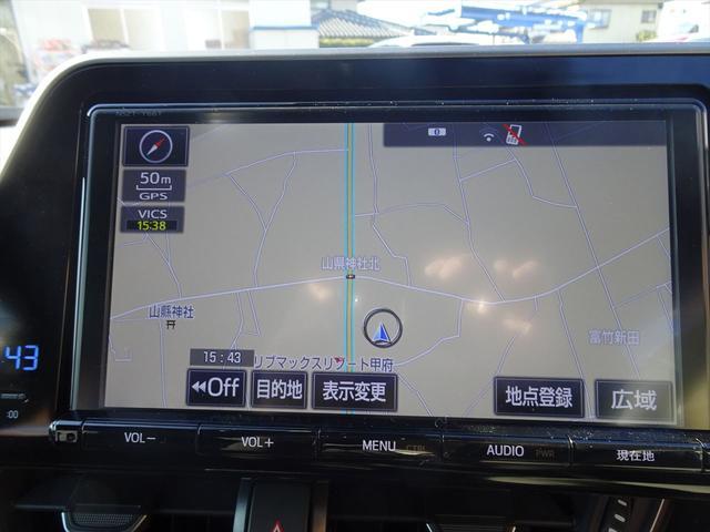 G-T LEDエディション 4WD ナビTV ロングラン保証(16枚目)