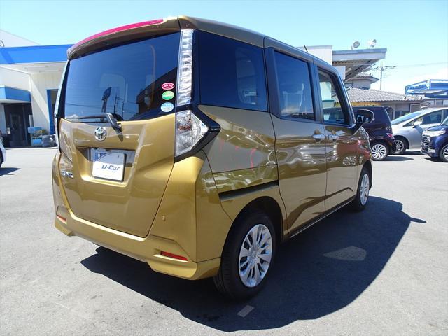 G S SAII 当社デモカー車 ナビTV ロングラン保証(3枚目)