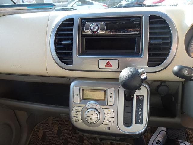 ウィット リミテッド 4WD HID ロングラン保証(14枚目)