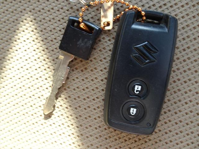 ウィット リミテッド 4WD HID ロングラン保証(18枚目)