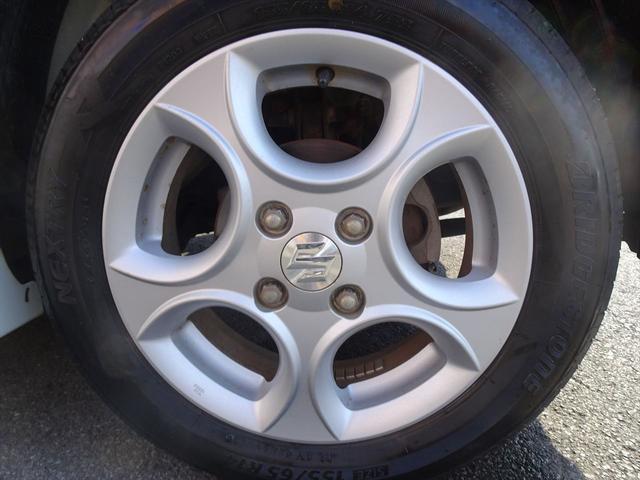 ウィット リミテッド 4WD HID ロングラン保証(20枚目)
