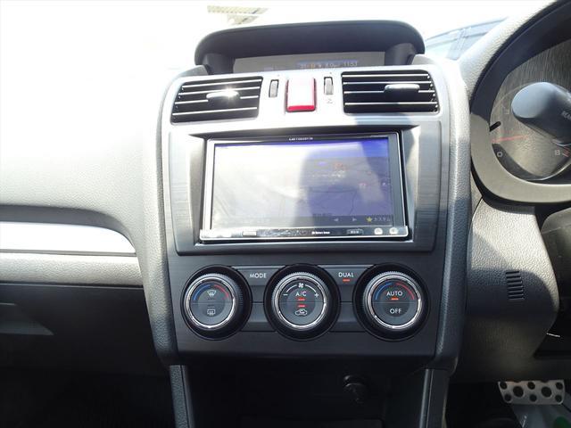 2.0i-Sアイサイト 4WD ナビTV ロングラン保証(13枚目)