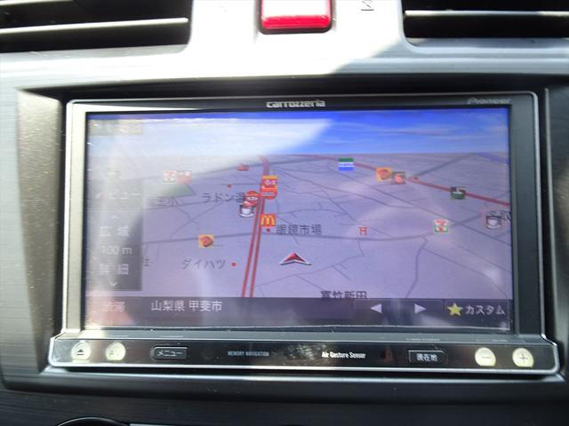 2.0i-Sアイサイト 4WD ナビTV ロングラン保証(14枚目)