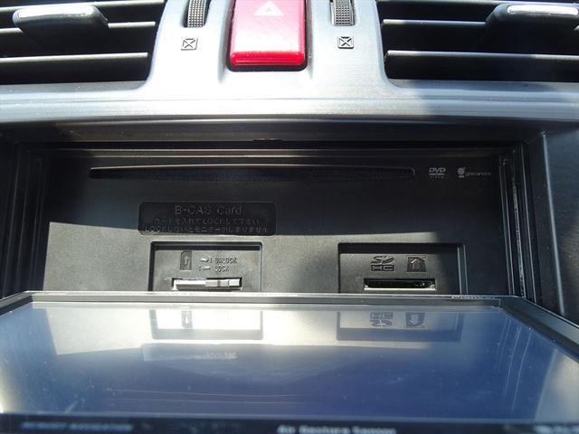 2.0i-Sアイサイト 4WD ナビTV ロングラン保証(16枚目)