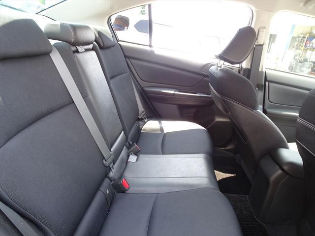 2.0i-Sアイサイト 4WD ナビTV ロングラン保証(20枚目)