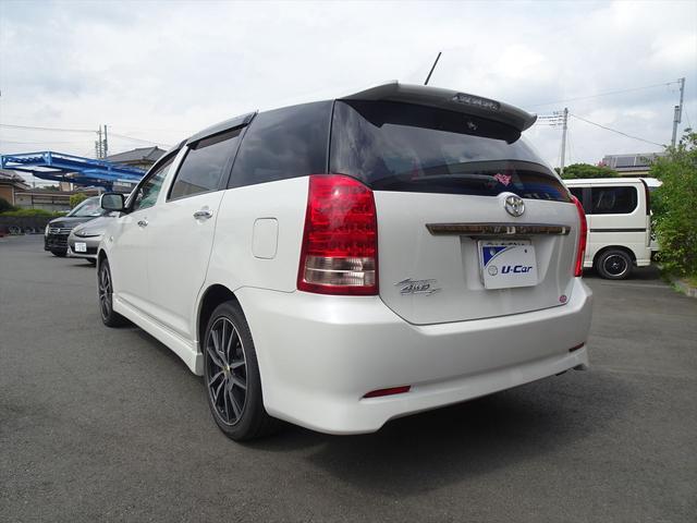 Xエアロスポーツパッケージ 4WD ナビTV ロングラン保証(9枚目)