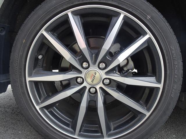 Xエアロスポーツパッケージ 4WD ナビTV ロングラン保証(12枚目)