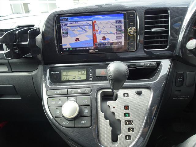 Xエアロスポーツパッケージ 4WD ナビTV ロングラン保証(14枚目)