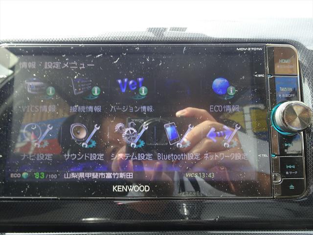 Xエアロスポーツパッケージ 4WD ナビTV ロングラン保証(16枚目)